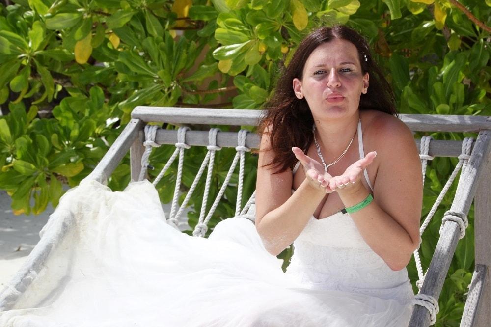 Wedding Kuredu