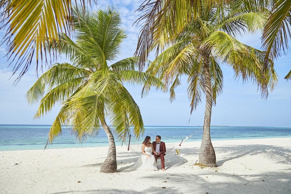 Wedding Maledives