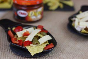 Chio Tortillas Raclette