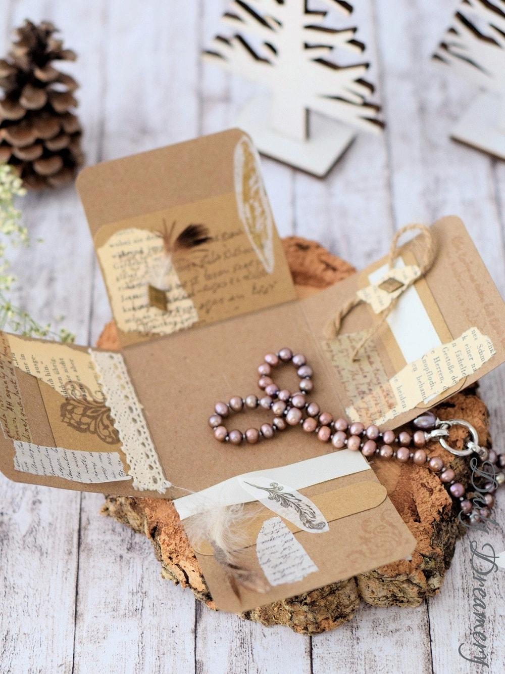 DIY-Explosionsbox-Vintagelook-Geschenkverpackung-Gutscheinverpackung