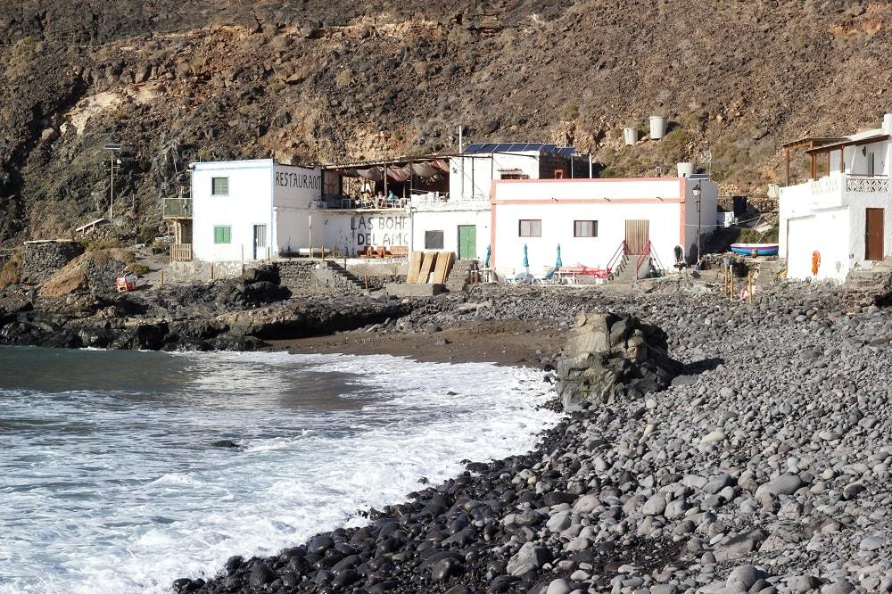 Dörfer Fuerteventura