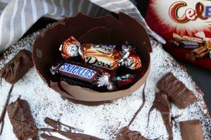 Süßigkeitentorte Ideen
