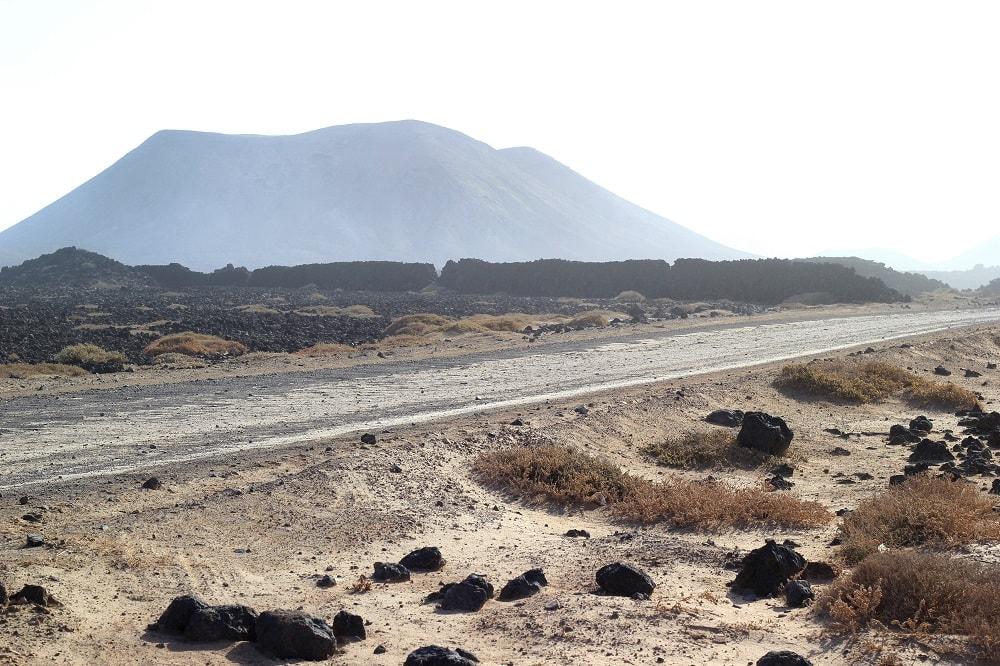 Straßenverkehr Fuerteventura