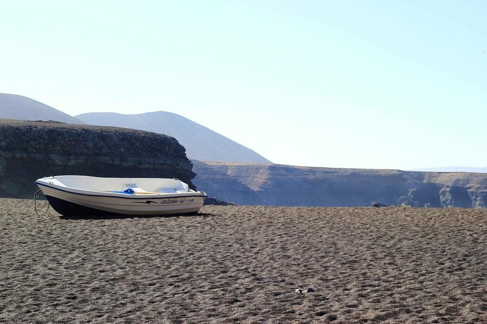 Ausflüge Fuerteventura - Ajuy