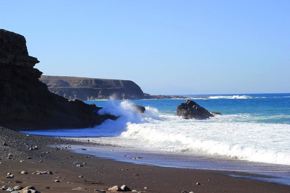 Gefährlichster Strand der Welt - Fuerteventura