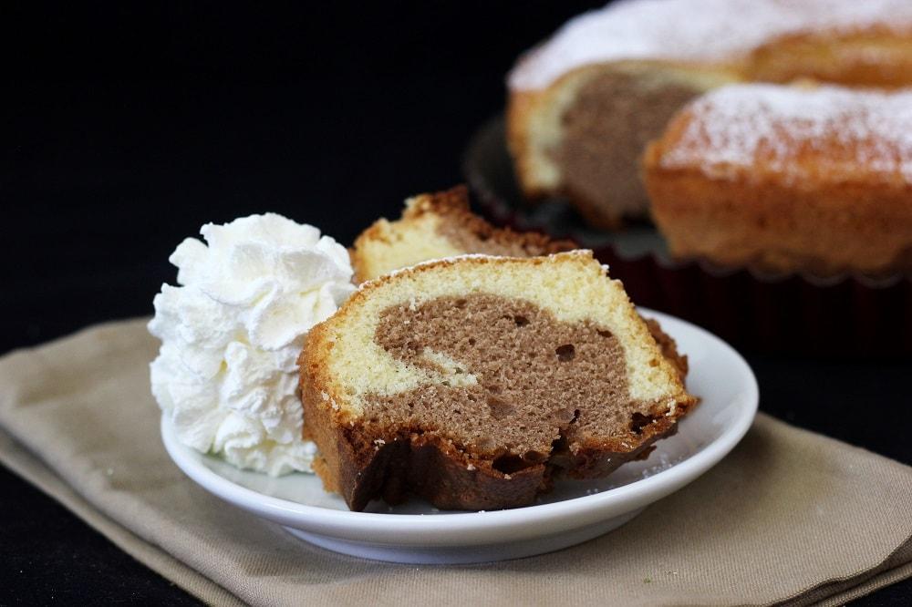 Omas Marmorkuchen