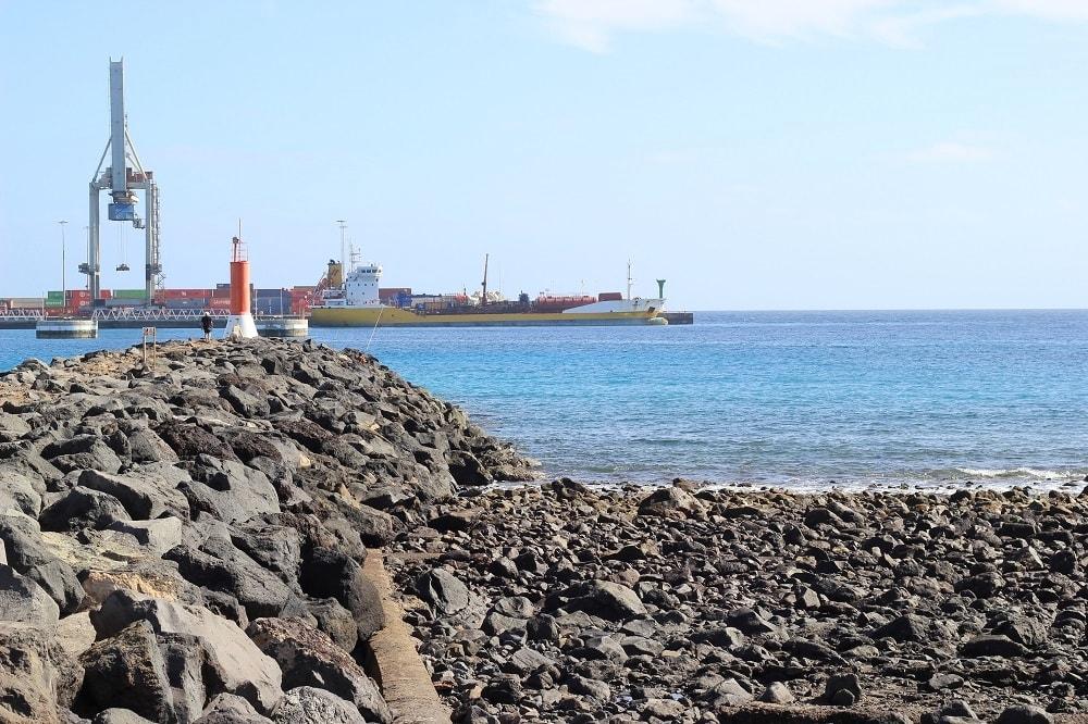 Stand Puerto del Rosario