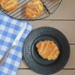 Herzhafte Croissants Rezept