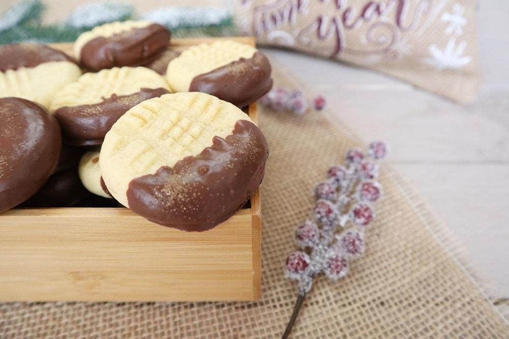 Puddingplätzchen Vanille Rezept