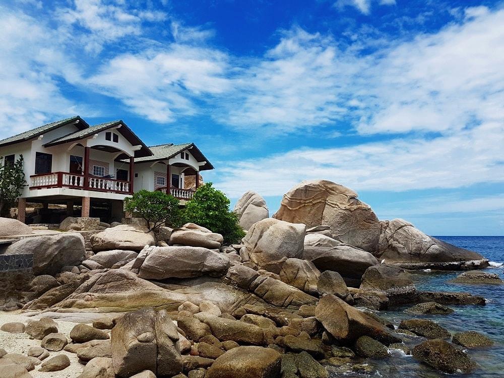 Schwanger Thailandurlaub