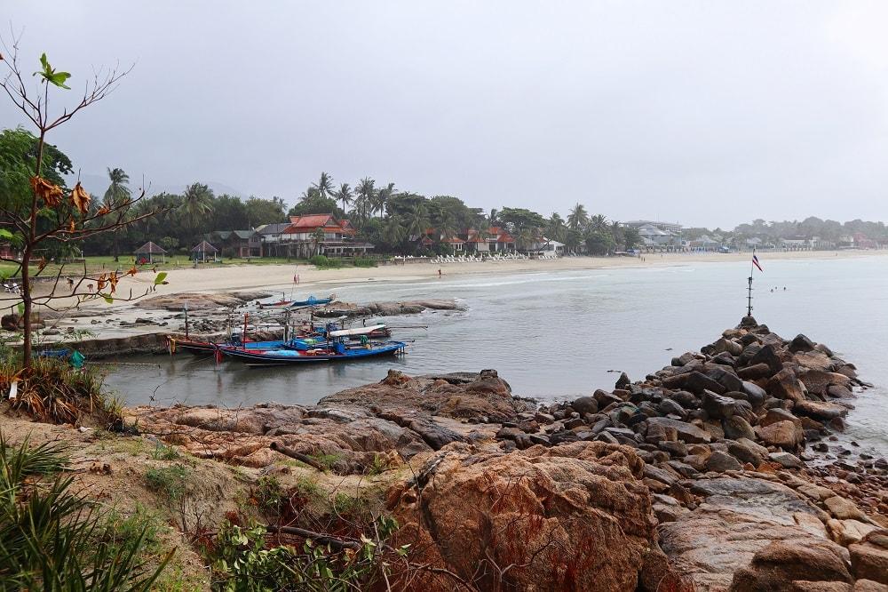 Reisekosten Koh Samui