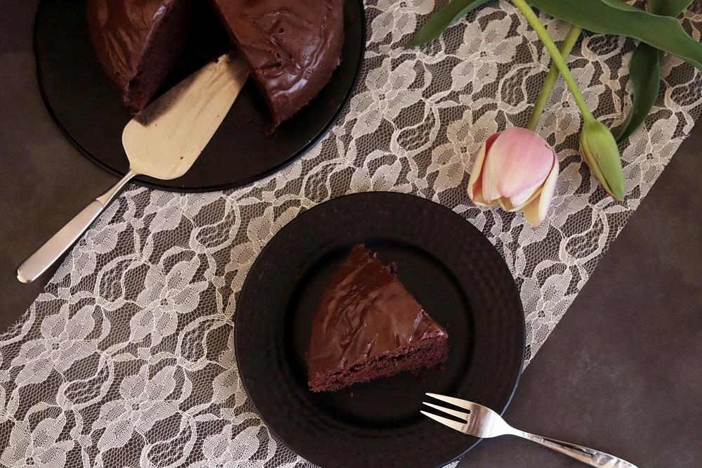 Tassenkuchen mit Nutella