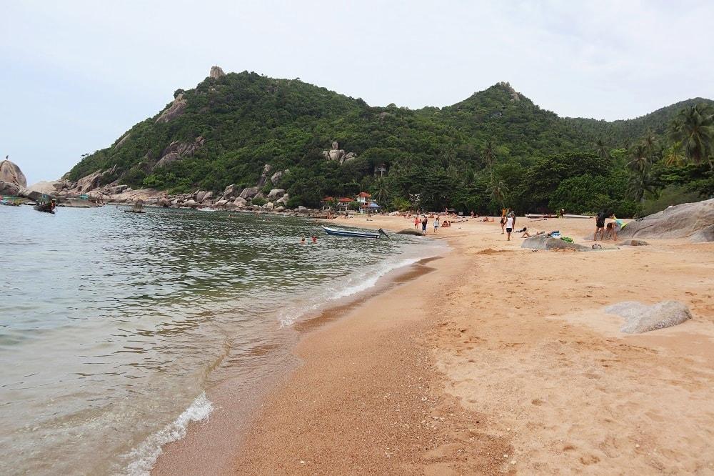 Tanote Bay Koh Tao