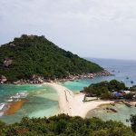 Viewpoint Koh Nang Yuan