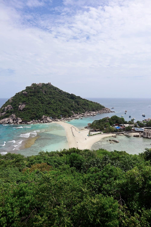 Viewpoint von Ko Tao