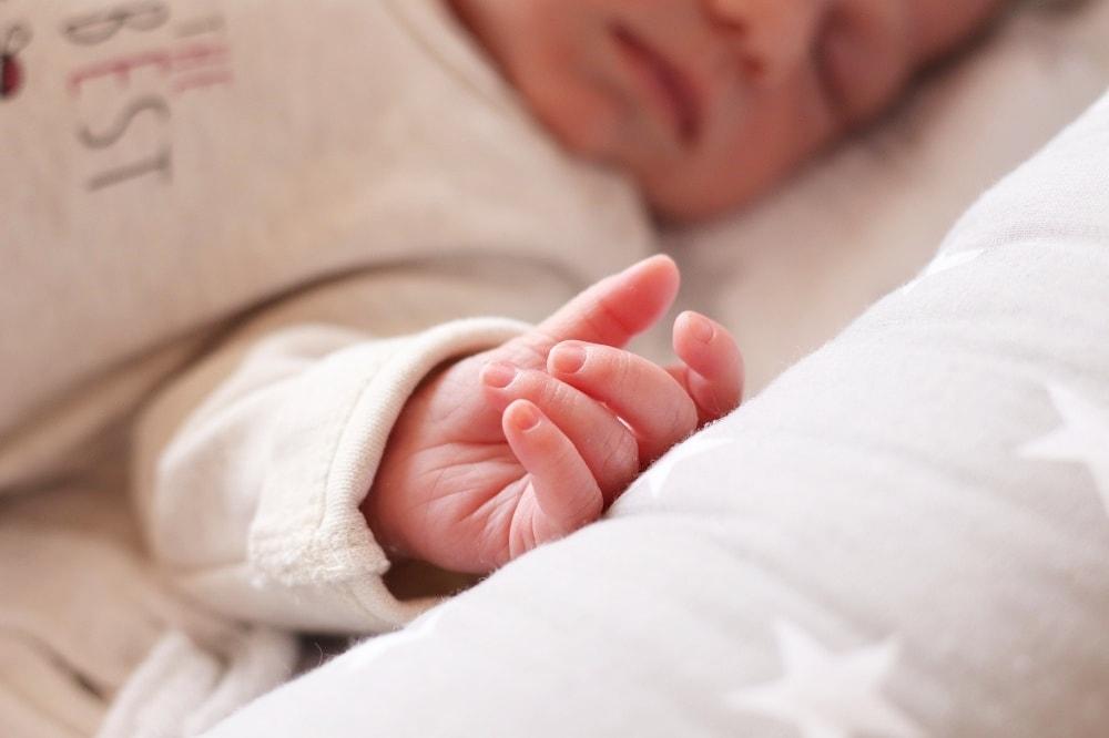 Erstausstattung Baby
