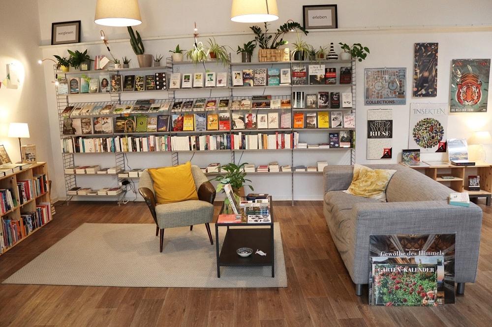 Buchladen Gau-Algesheim