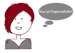 Plagiozephalie