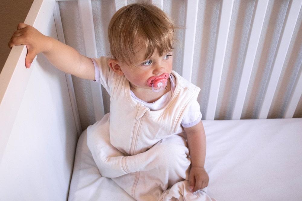 Schadstoffgeprüfte Matratze Kinderbett