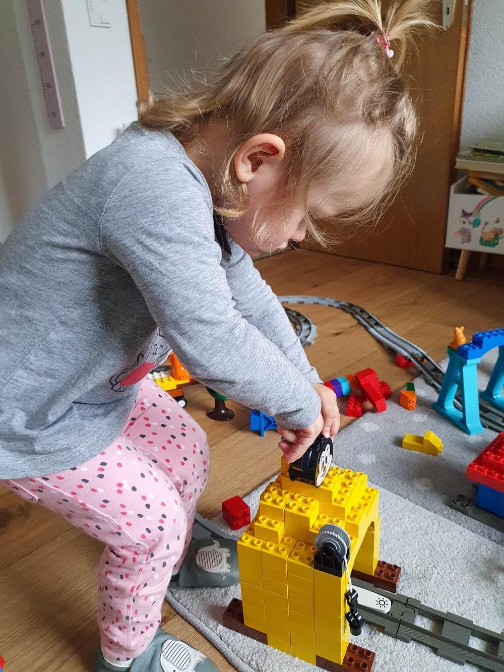 Lego Duplo Kleinkinder