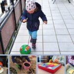 Spiel und Beschäftigungsideen für Kinder