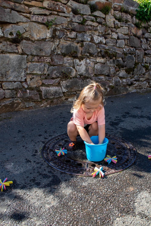 Wasserschwämme Anleitung