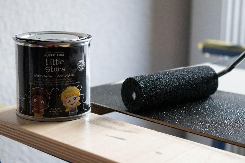 Ikea Duktig DIY