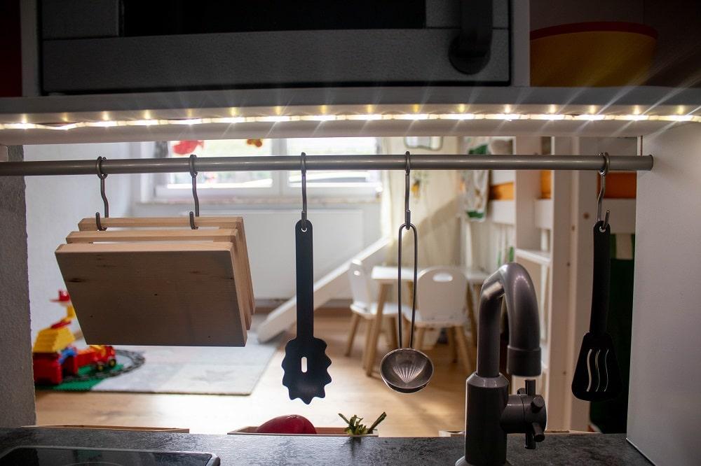 Ikea Hack Kinderküche