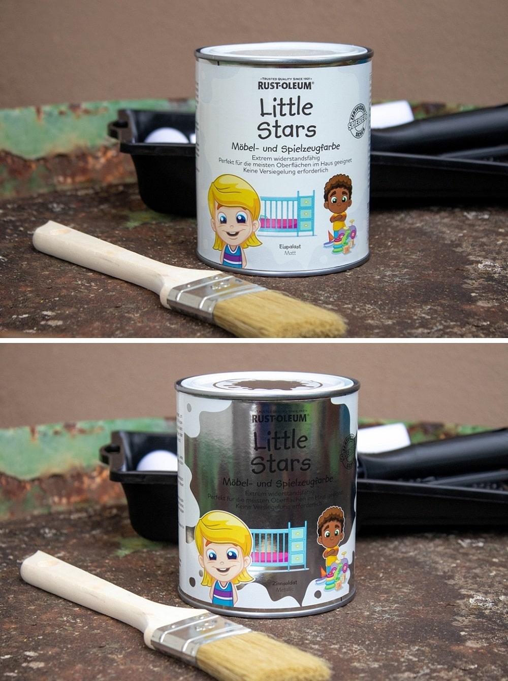Rust-Oleum Little Stars Kinderfarbe